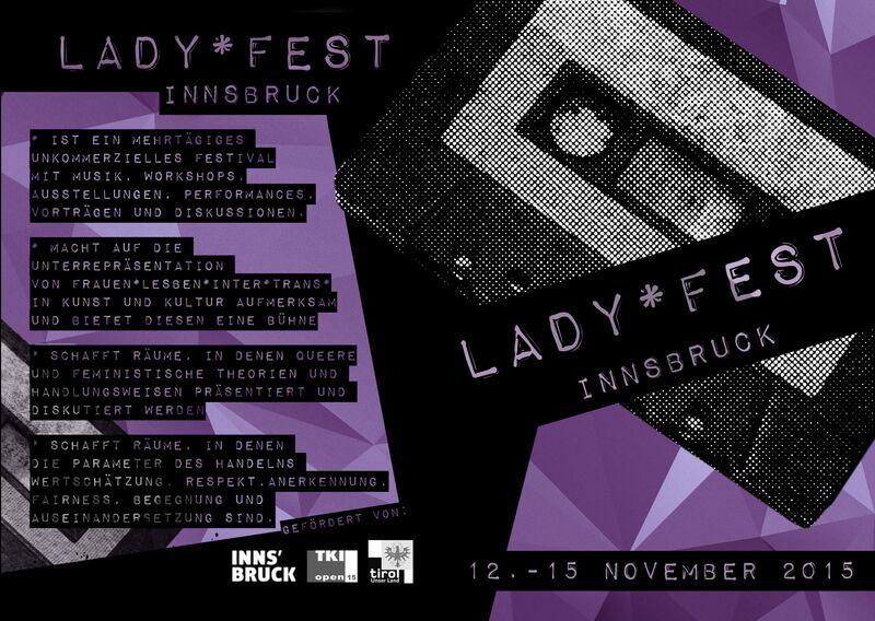 Lady*Fest